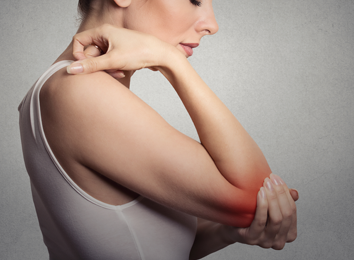 Non-Surgical Joint Pain Treatment Solutions in Connecticut - joint-elbow-pain